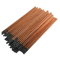 20kg Mega Pack DC Gouging Carbons 8.0mm x 700 Rods