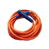 10 Meter 50mm 0 Gauge 350Amp Generator Welding Extention Lead