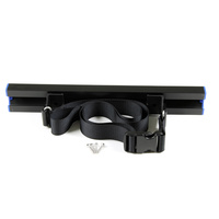 Surf Board Holder Restraint 400mm Track | 1200mm Strap