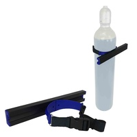 Gas Bottle Holder / Restraint - Wilsecure J126