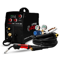 UNIMIG Viper 182 MIG Multi-Function Inverter Welder