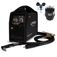 UNIMIG Inverter Plasma Razor Cut 45 & Filter combo
