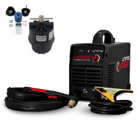 UNIMIG Viper Inverter Cut 30 Plasma Cutter - with air filter consumable kit