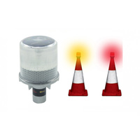 Warning Light - Photo Sensitive - Night Star - Traffic Cone light - LED L322