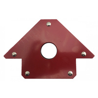 Magnetic Square Welding Holder Clamp 45,90,135° - 50lbs-23KG Magnet