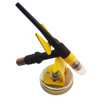 2 x TIG Welding Torch Magnetic Stand / holder - Support
