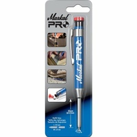 12x Markal PRO - Welding & Layout Marker Graphite (dark grey)