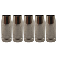 MIG Nozzle / Shroud  - MB12 -Conical - Binzel  - 5 Pack - Migmate