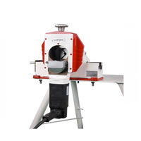 Pipe Saw / Cutter - R4 - Lefon- Cutting Machine - Orbital - Beveling - Welding