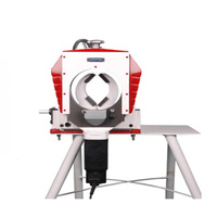 Pipe Saw / Cutter - R6 - Lefon- Cutting Machine - Orbital - Beveling - Welding