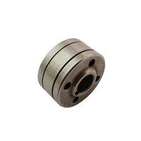 MIG Drive Roller Gear 1.0 - 1.2mm U Groove 30 x 10 x 19mm CIG style