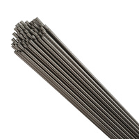 110 Sticks - 1kg - 1.6mm Grade 5 Titanium TIG Filler Rods