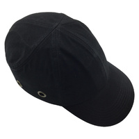Dodge Bump Cap - 70mm Peak - Black - Head Protection Hard Hat