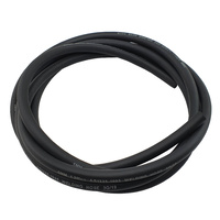 5m Gas hose 5mm for Argon - No Fittings - MIG - TIG