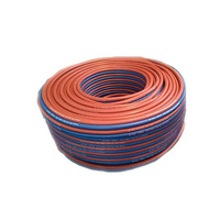 Gas hose for Oxy Acetylene - Twin Hose - 100m roll