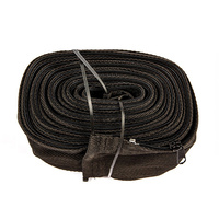TIG Cable Zipper Cover Large heavy Duty 6.8 Meter