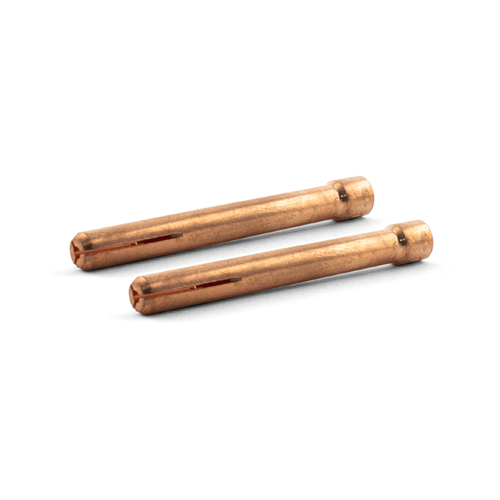 WP-17 | 18 |26 TIG Collets 2.4mm - 2 Each