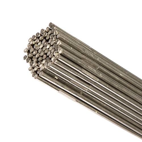 400g - 2.4mm ER316L Stainless Steel TIG Filler Wire Rods
